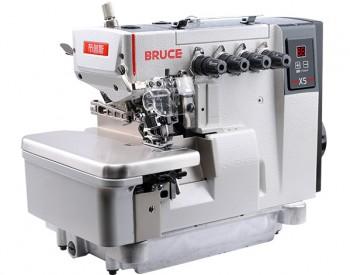 Máy vắt sổ 5 chỉ liền trục tiết kiệm điện BRC-X5-5