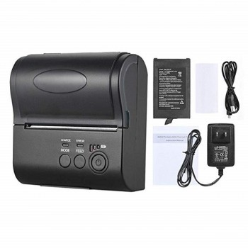 Máy in di động Super Printer 8001LD