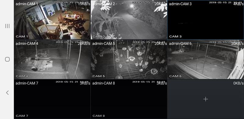camera kb vision binh phuoc